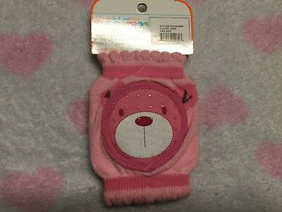 Baby infant knee pads- crawaling protection