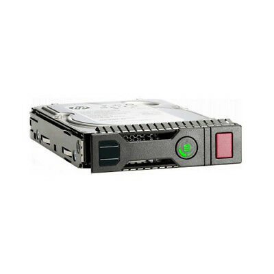 "872479-B21 872737-001 HPE 1.2TB 12G SAS 10K ENT 2.5"" SFF SC DS HDD Retail NEW"