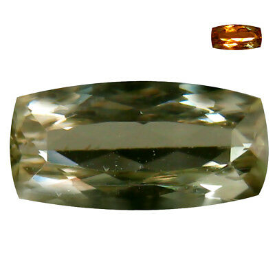 1.23 ct WORLD CLASS RARE DREAM GEM 100 % NATURAL COLOR CHANGE DIASPORE_TURKEY