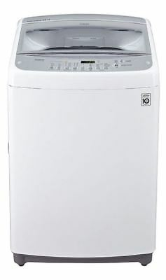 Brand New WTG8520 LG - 8.5KG TOP LOAD WASHING MACHINE - White - WTG8520