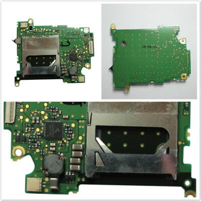 Disassemble SD Card Slot Board for Canon EOS 600D Rebel T3i Kiss X5 Workable