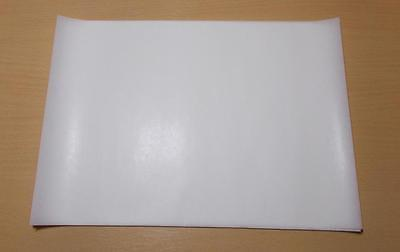 150 WAXED PAPER DELI SHEETS/ CANDLE SOAP WRAP CRAFT PAPER A4 SIZE 1st CLASS POST