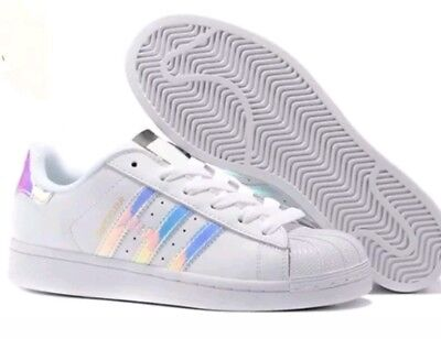 Adidas Superstar Originali Iridescenti Aq6278