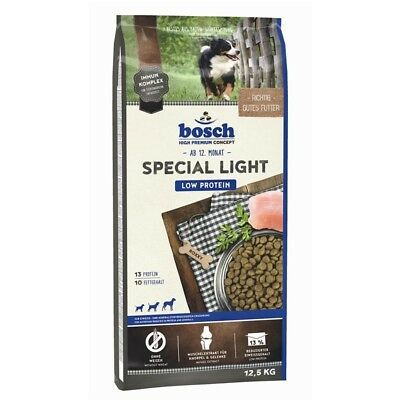 12.5 kg BOSCH Special Light