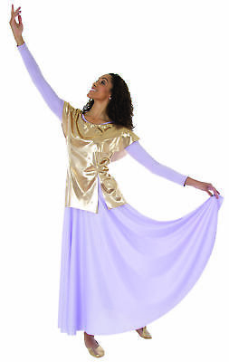 Body Wrappers Womens TUNIC 577