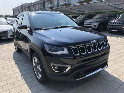 Jeep Compass 1.6 Multijet II 2WD Limited PRONTA CONSEGNA
