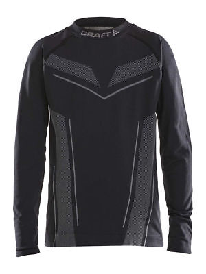 Craft PRO CONTROL SEAMLESS JERSEY Junior