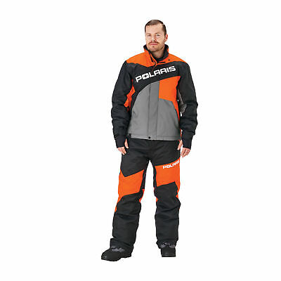 Polaris Men's Drifter Snow Mobile Suit