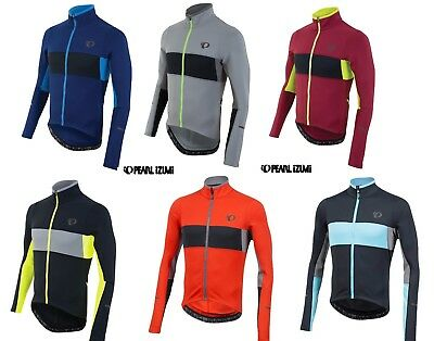 "Pearl Izumi "" Elite Escape Thermal Jersey "" Trikot langarm UVP 99,95€  #149"