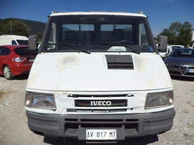 Iveco Daily 35-10 Pianale