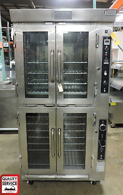 Doyon JAOP6 Commercial Oven/Proofer Combination