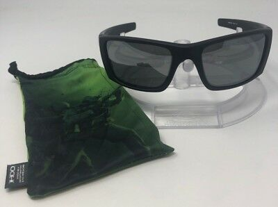 a02b28efd7 Oakley SI Fuel Cell Blackside Polarized Black Iridium w  Black Frame  OO9096-I560