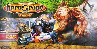Heroscape Master Set 2 - Swarm of the Marro - New and Sealed