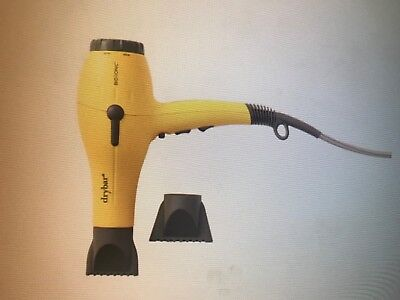 Drybar Buttercup Full Size Blow Dryerwith box