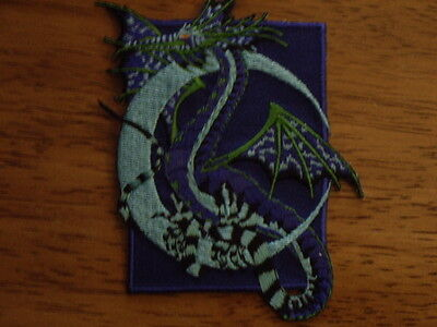 Dragon Patch ~ Amy Brown Art ~ New