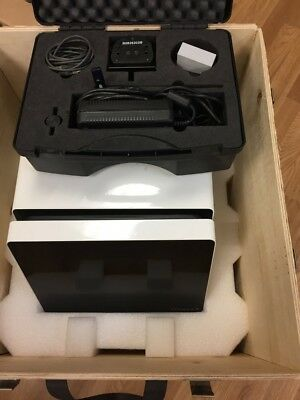 3shape D640 Dental Lab Scanner