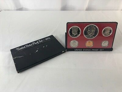 1974-s  U.S.Proof set. Genuine. complete and original as issued by US Mint.