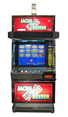 Igt Game King Poker Slot 30 Games With New Lcd Free Shipping