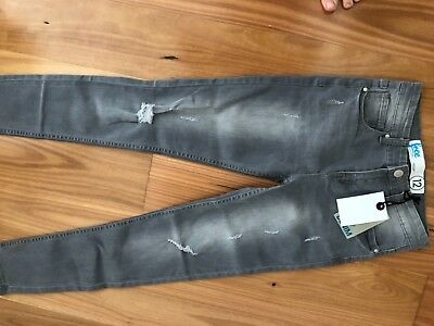 cotton on free girls size 12 jeans