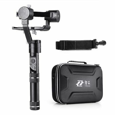 Zhiyun Crane-M 3Axis Handheld Gimbal Stabilizer Mirrorless DSLR Camera