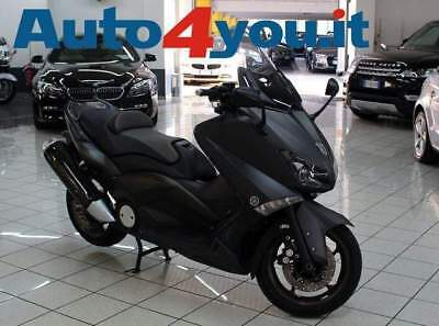 Yamaha t-max 530 black edition