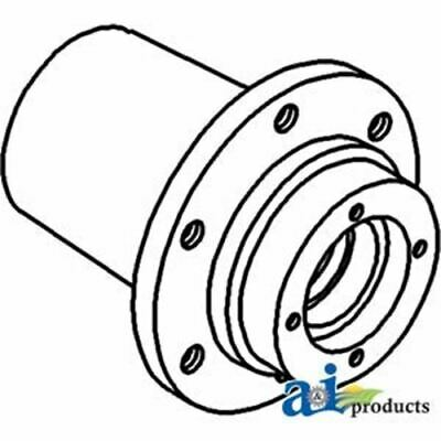 Minneapolis Moline Front Wheel Hub (6 bolt) 155193A