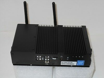 XK-FLX EMBEDDED SYSTEM fanless Enterprise | Digital Signage Media Player NEW