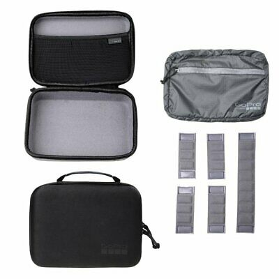 GoPro Bag Storage Collection Case Waterproof for GoPro Hero 7 6 5 4 3+ 3 2 1