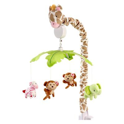 Carter's Jungle Musical Mobile