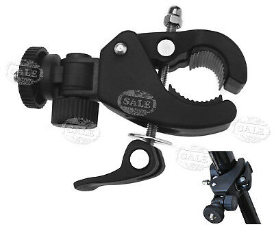 GoPro Bicycle Motorbike Handle Bar Mount Holder For Go Pro Hero Accessories