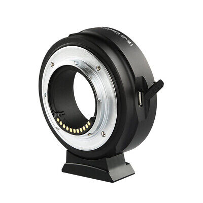 [NEW] Viltrox EF-M1 Auto Focus Exif Lens Adapter for Canon EOS EF EF-S Lens to M