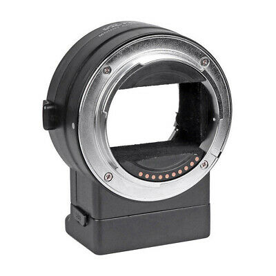 [NEW] Viltrox NF-E1 Auto Focus Lens Mount Adapter For Nikon F lens to Sony E mou