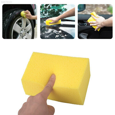 D849 Honeycomb Type Car Auto Van Universal General Coral Cleaning Washing Sponge
