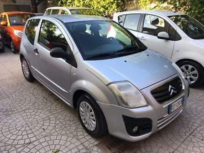 CITROEN C2 09 1.1 airdream Ideal