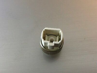 Agilent/HP 81000N1 SC/PC Connector Adapter NEW