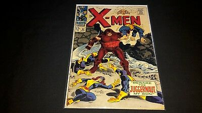 Uncanny X-Men #32 - Marvel Comics - May 1967 - 1st Print