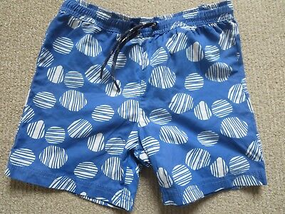 Seed Boys Board shorts size 7-8 as new
