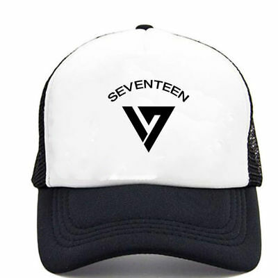 Kpop BTS TWICE Baseball Cap GOT7 Snapback EXO Wanna One Snapback Seventeen  Hat 14e508192428
