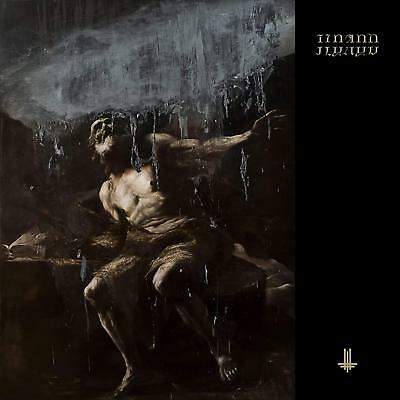 I Loved You At Your Darkest by Behemoth Audio CD Metal  NEW