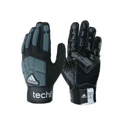 TECHFIT  Lineman Gloves Adidas Football Handschuhe
