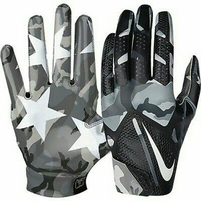 Receivergloves, Vapor Fly Nike