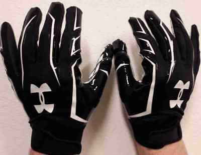 Receivergloves, F 3XL  Under Armour