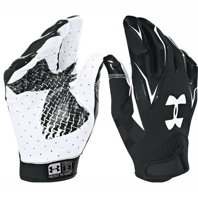 Receivergloves, F4