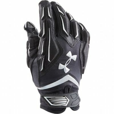 UA Fierce,  gepolsterte Finger Under Armour ( altes Modell, tackified)