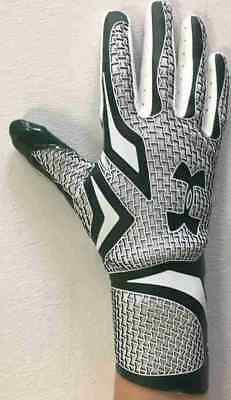 Receivergloves, Highlight,  Under Armour