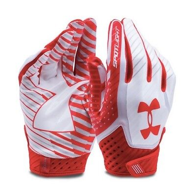 Receivergloves, Spotlight,  Under Armour