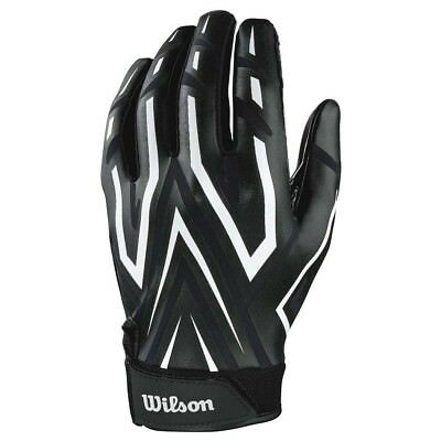Receivergloves, Clutch  Youth, Wilson