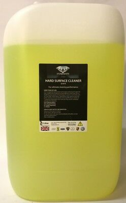 G101 - Heavy Duty Hard Surface Cleaner General Purpose Cleaner 25 Litre