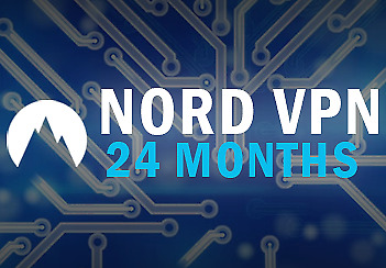 NordVPN (2 year subscription, 2 year warranty) (Nord VPN account with warranty)