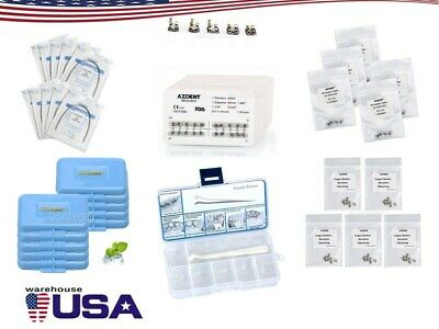USPS Dental Orthodontic Bracket/Buccal Tube/Arch Wire/Lingual Buttons/Wax